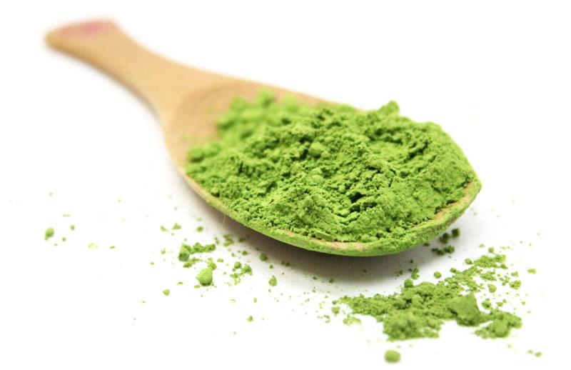 Matcha tea Help to lose weight
